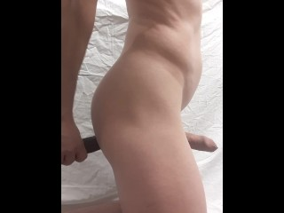 amateur anal ass bareback big cock dick
