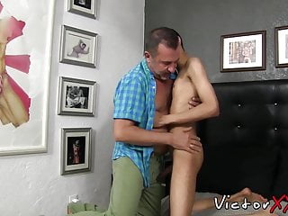 amateur bareback big blowjob cock cody doggy