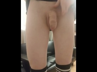 amateur anal ass big boy cock crossdresser