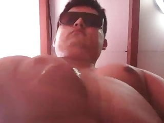 fat gay handjob latino locker room twink