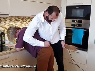 bdsm boys british club fetish gay spanking