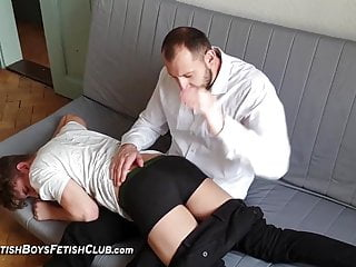 bdsm dominic gay spanking twink videos