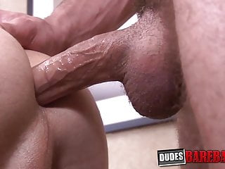 bareback big blowjob cock cum gay giving