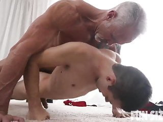 anal bareback big cock dad daddy day