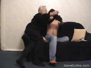 big blowjob cock couple daddy gay guy