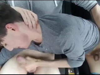 amateur big blowjob car cock cum cums