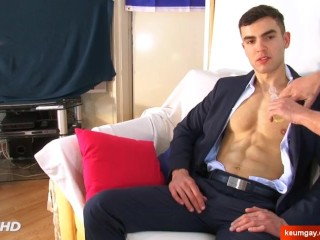 big cock dick euro european gay guy