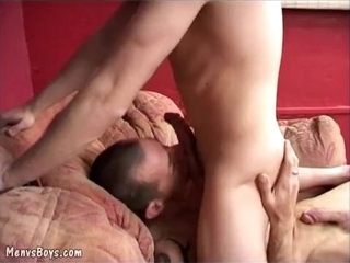 blowjob daddy gay old sucking twink young